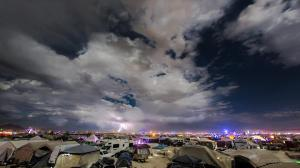 burning man storm