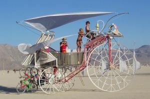 solar cart