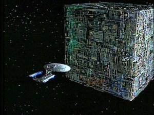 hive cube