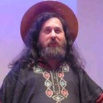 Free Software Guru, Rochard Stallman