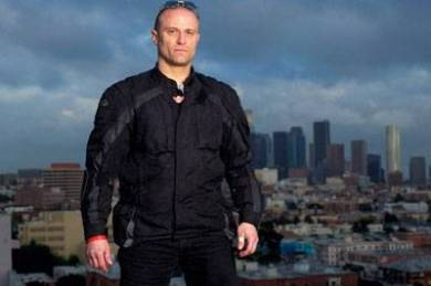 Paul Addis -- PHOTO: SF Weekly