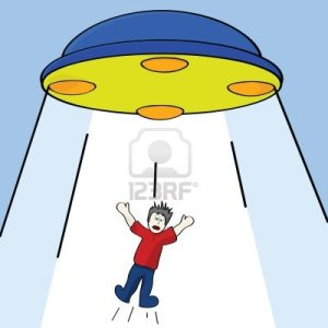 abduction ufo
