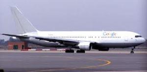 google jet