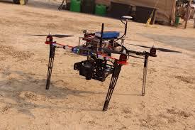 drone 2013