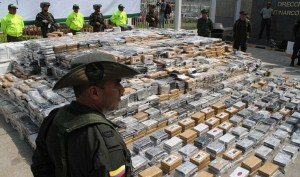 colombia cartel seizure