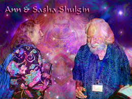 shulgin ann and sasha