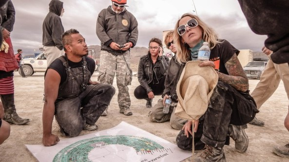 DPW Crew. Photo: Jessica Reeder