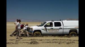 sheriff stuck