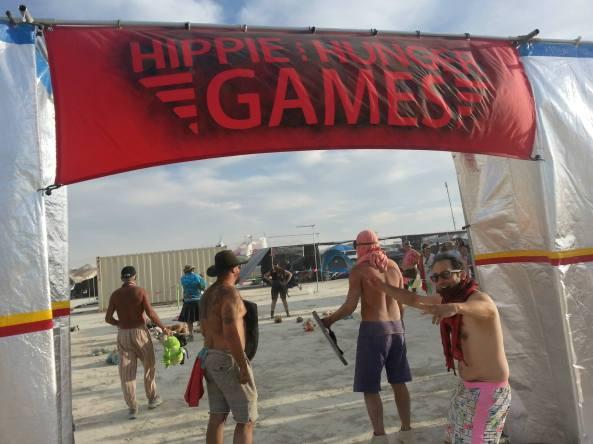 2014 hippie hunger games alvin gaela