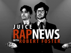 juice rap news