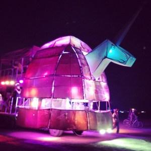 Charlie The Unicorn. Image: Jun/Flickr (Creative Commons)