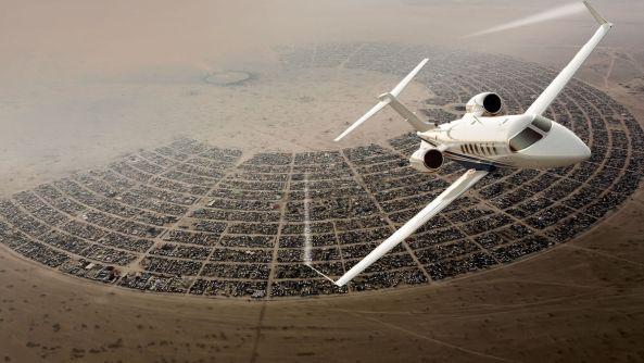 lear jet bm 2014