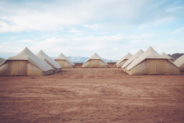 Gypset Glamping Tents
