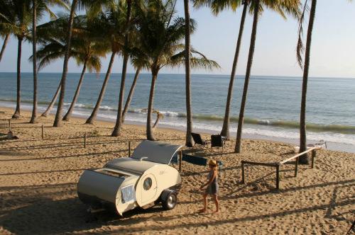 gidget beach