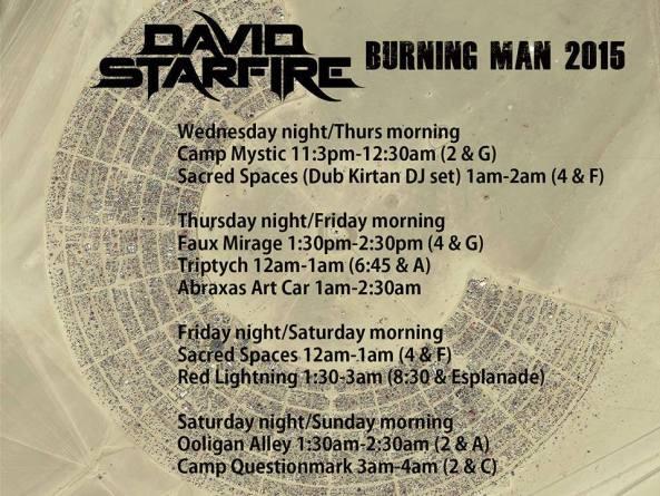 2015 david starfire