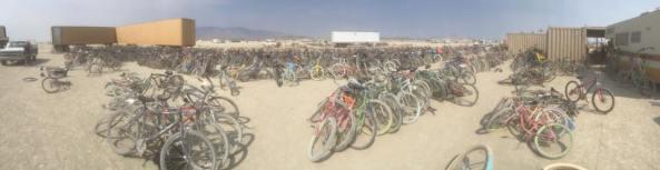 2015 abandoned bikes