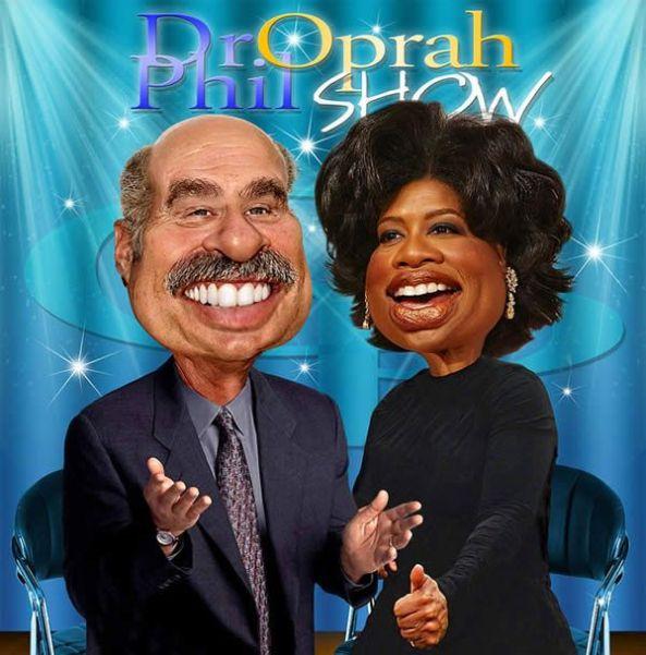 drphil oprah