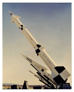 Image: U.S. Army - Redstone Arsenal Historical Information