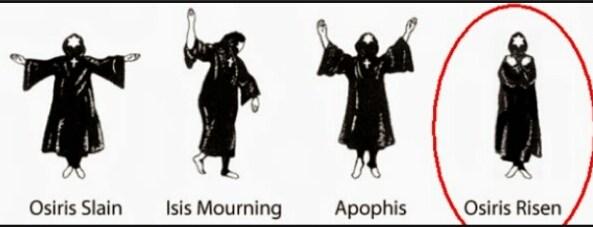 osiris isis apophis