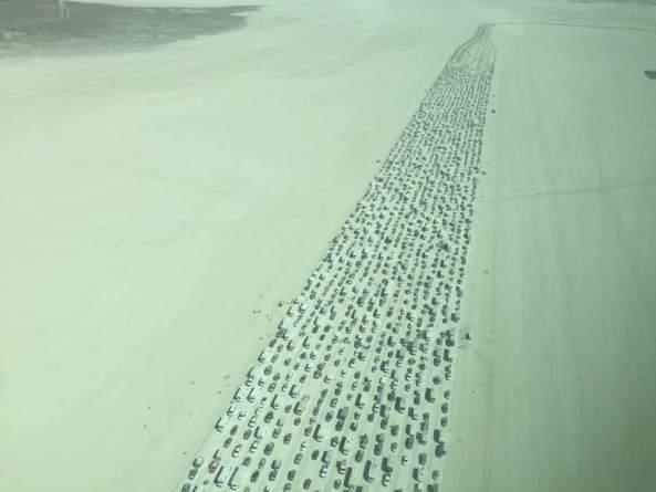 2016 exodus line