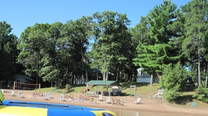 Mallard Lake Family Resort, Webster, WI