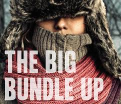 big bundle up