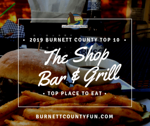The Shop Bar & Grill