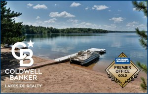 Coldwell Banker Lakeside Realty, Siren, WI