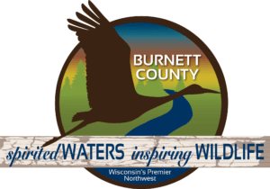 Burnett County logo