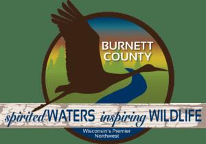 Burnett County logo