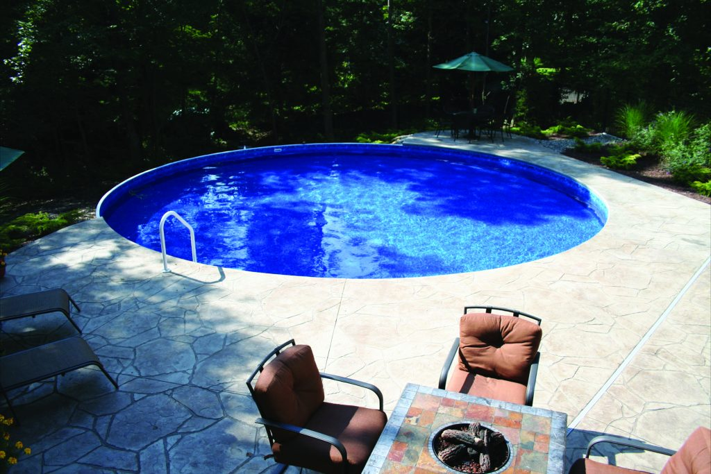 Radiant Pools Burnett Pools Spas Amp Hot Tubs Cortland Oh