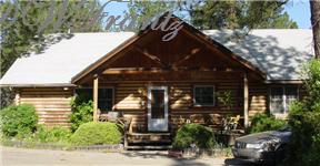 Burney Falls Trailer Resort RV and Trailer Park Office