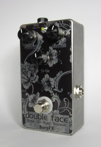 Double Face 1