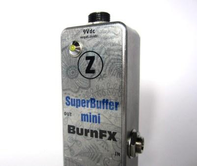 Superbuffer 3