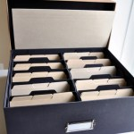 Large Legacy Box Heavy Duty * Archival Holds up to 2400 Photos