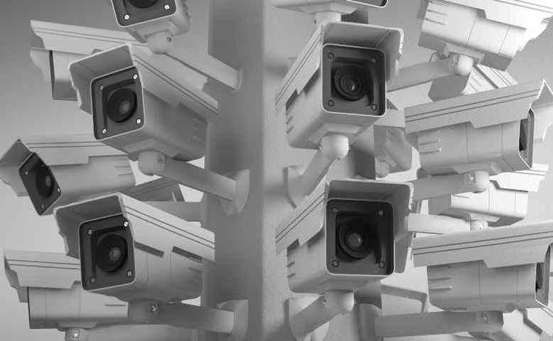 UK Surveillance state