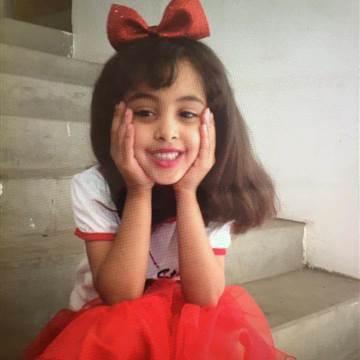 The granddaughter of Anwar al-Awlaki, killed by US Navy Seals