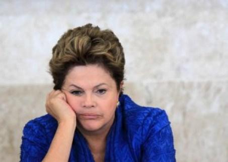 Brazil's Dilma Rousseff