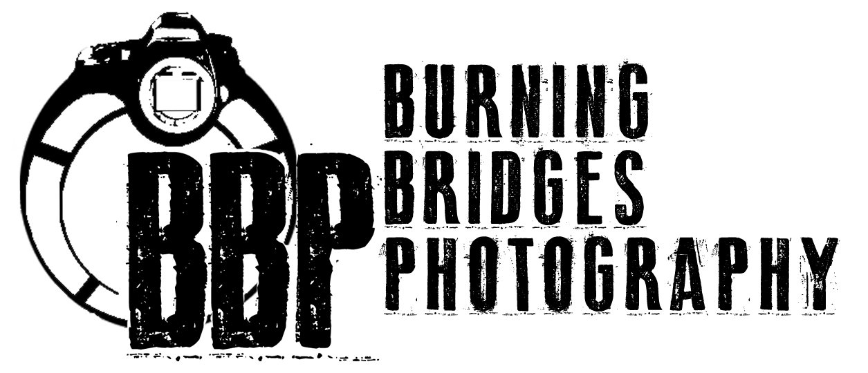 Burning Bridges Photography