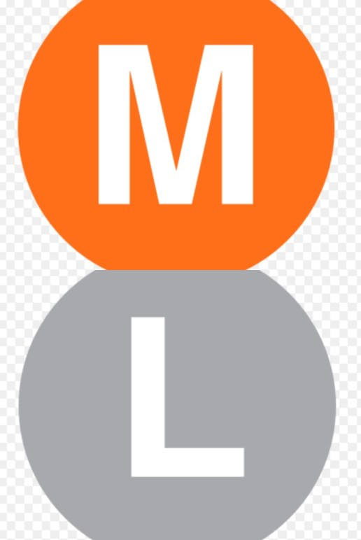 L and M train riders: like Montagues and Capulets
