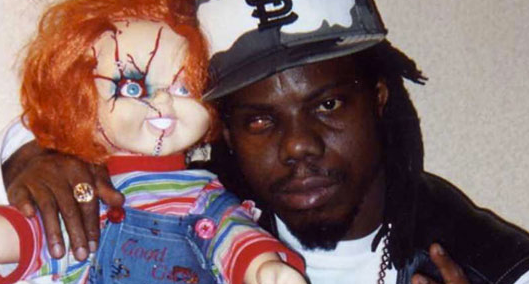 Bushwick Bill is coming for Mamet