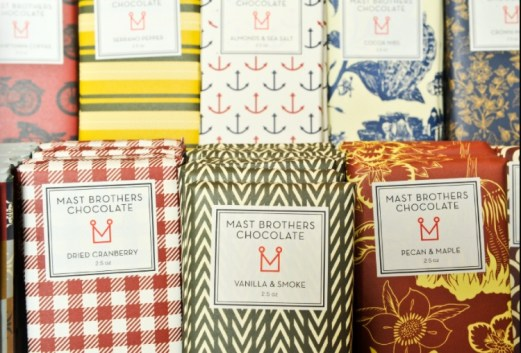 Mast Brothers don't impress Fine & Raw--or anyone else
