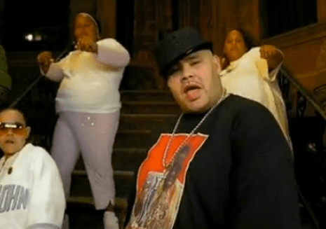 Fat Joe is likely to give his standard stationary performance at this weekend's block party