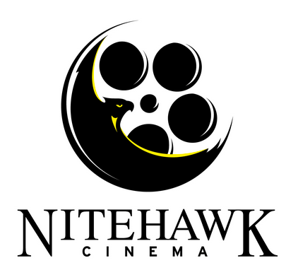 The Nitehawk logo