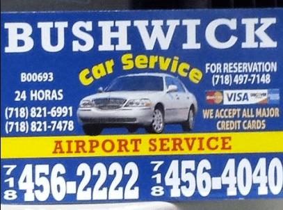 Bushwick Car Service >> Study Classic Ladies Still Use Bushwick Car Service The