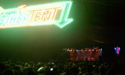 The Other Tent