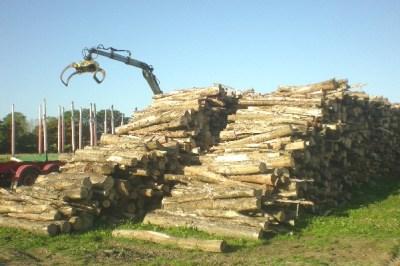 logstack