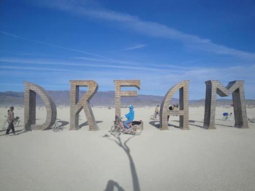 Cookie Monster Dream