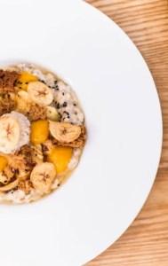 Best Healthy Fat Burning Breakfast