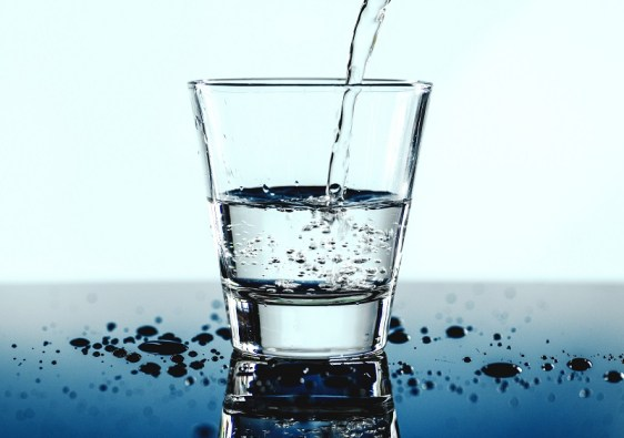 How water helps you lose weight